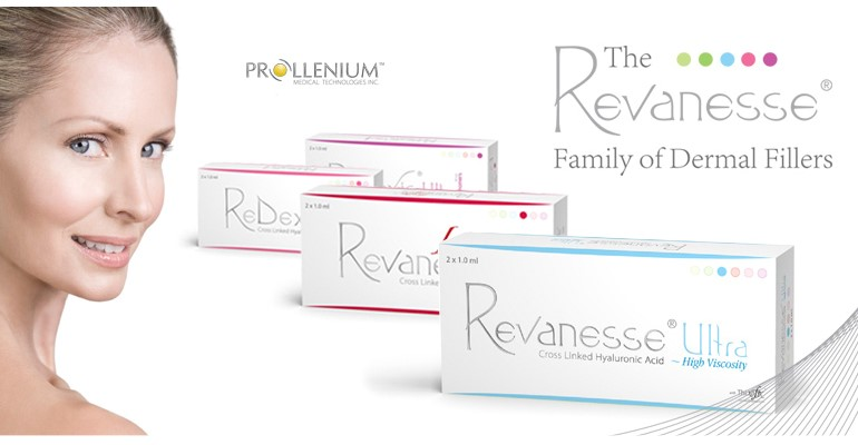 Revanesse Fillers